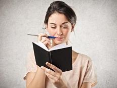 A te életed is megér egy regényt!